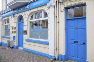 Mullaney Solicitors offices in Sligo, Ireland