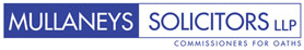 Mullaneys Solicitors LLP Sligo, Commissioners for Oaths